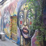 Walking Tour Coverge: Haus Schwarzenberg in Berlin, Germany