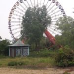 Tour Coverage: SPREEPARK – The abandoned amusement park from another era