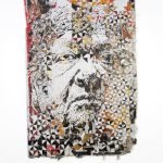 "PREVIEW & INTERVIEW: Inaugural Opening of Over the Influence Gallery in the Downtown Los Angeles Arts District with ""Annihilation,""a Solo Exhibition by Vhils – February 22nd"