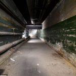 Cartwheel Art Tours: Underground LA – DTLA