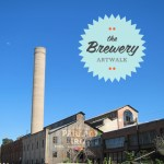 PREVIEW & INTERVIEW: The Spring Brewery Art Walk is April 7th & 8th!