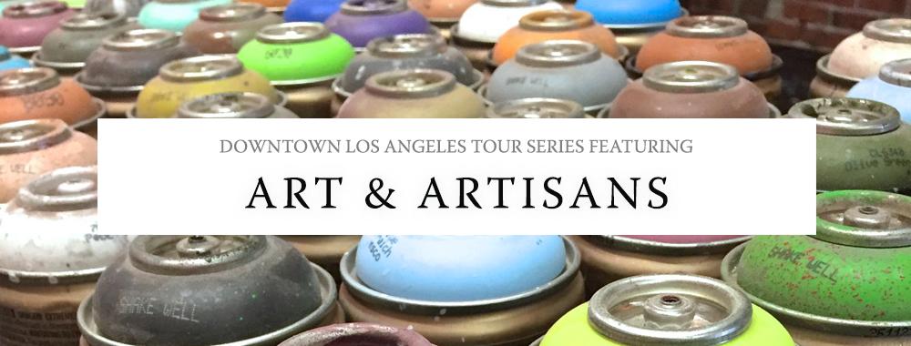 art and artisans