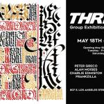 "SAVE THE DATE: ""Thrive"" at Avenue des Arts in DTLA – May 18th through June 16th"