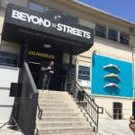 EVENT PHOTO COVERAGE – BEYOND THE STREETS: Press Preview (May 3) | Artist Reception (May 4) | VIP Party (May 5) – by Cindy Schwarzstein