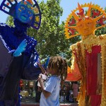 SAVE THE DATE: Day of the Ancestors: Festival of Masks in Leimert Park – Sunday June 24