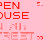 Open House on 7th Street – DTLA Arts District