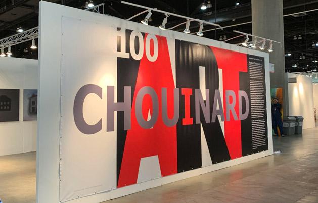 Chouinard – 100 Years of LA Art at L.A. Art Show
