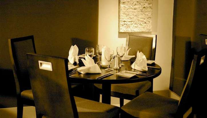 Intimate Dining Aynho