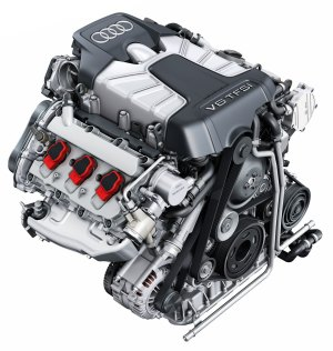 Engines | Cartype