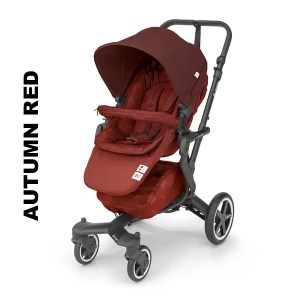 Carucior sport Neo Plus Concord Autumn Red
