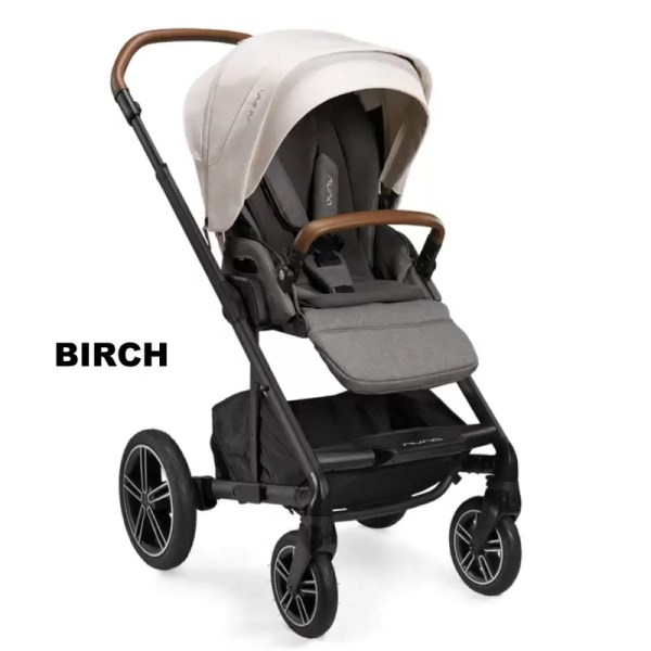 Carucior Nuna Mixx Next Birch