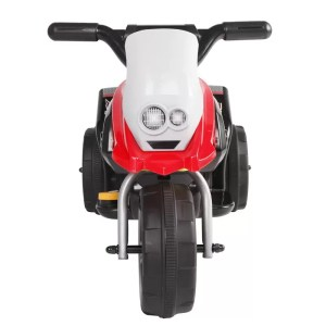 Motocicleta electrica pentru copii Rollplay My First Motorcycle 6V 1