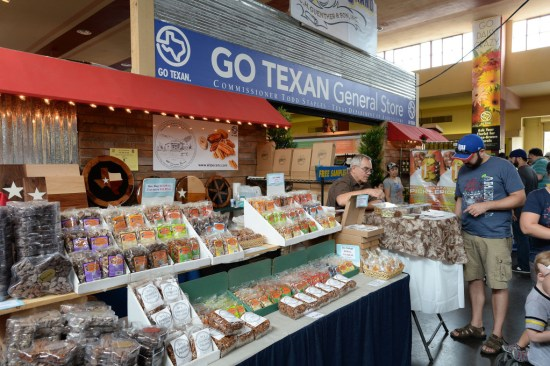 Photo courtesy of Kevin Brown/State Fair of Texas
