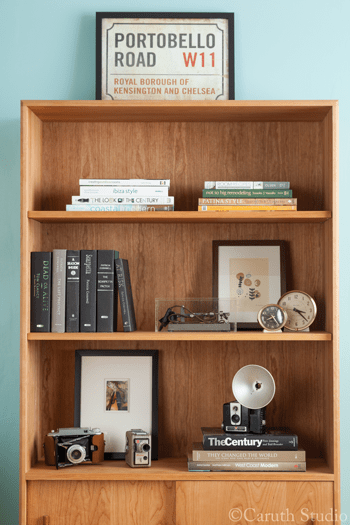 How-to-style-a-bookcase-step-5
