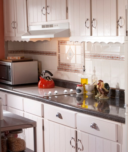 Paint archives caruth studio for Country style galley kitchens