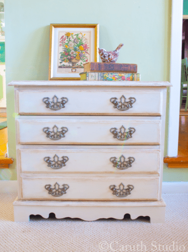 Small-chest-after-makeover