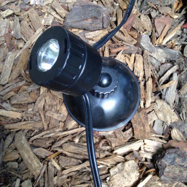 Smartpond mini LED light
