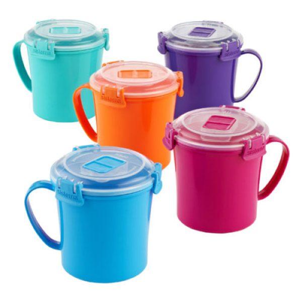 Soup Mug To-Go
