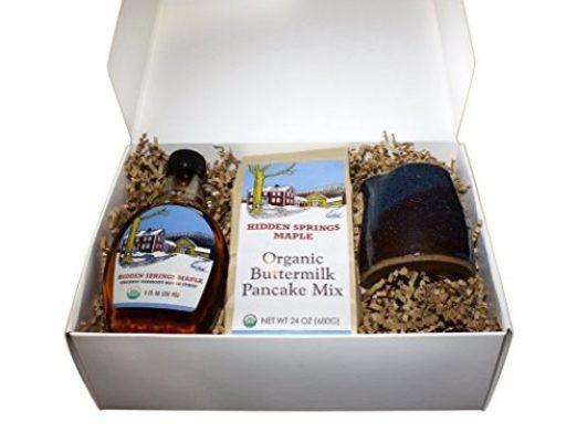 Vermont Organic Sunday Breakfast Kit