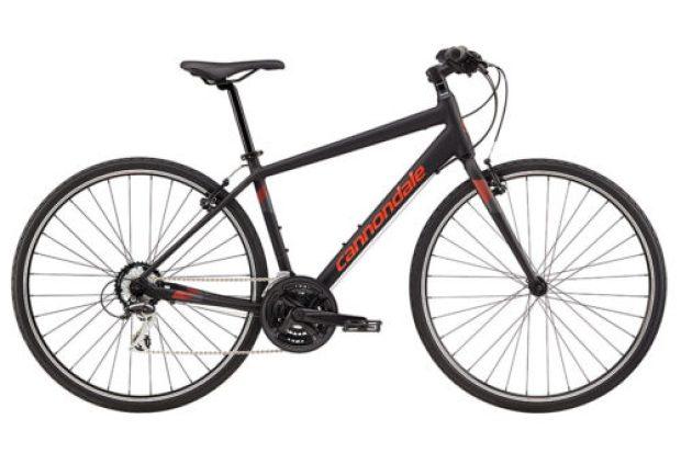 Quick 8 Bike - Cannondale