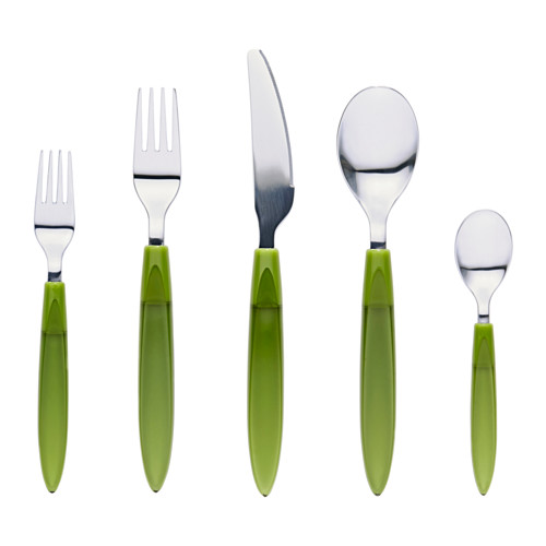 Dito 20 Piece Flatware Set