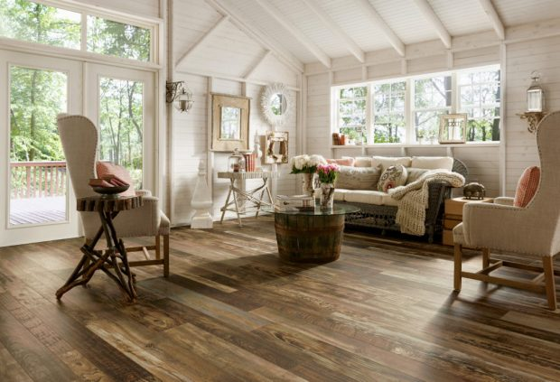 Armstrong Laminate Architectural Remnants Woodland Reclaim