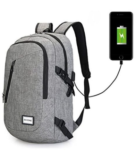 Waterproof ComputerLaptop Back pack