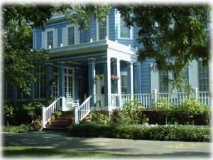 Dowell House