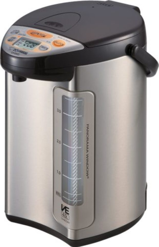 Hybrid Water Boiler and Warmer, 4-Liter