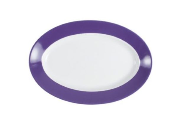 KAHLA Pronto Platter Oval 12-3_4 Inches