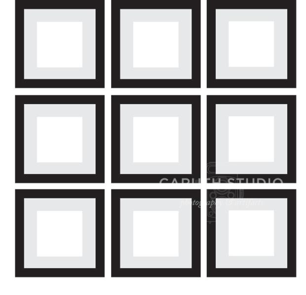 grid arrangement