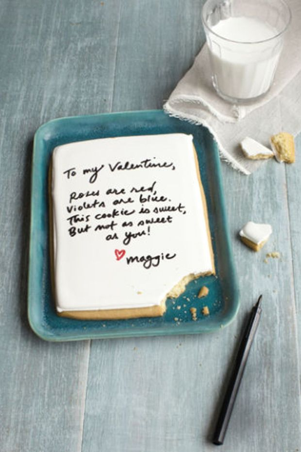 Cookie Card - yumm