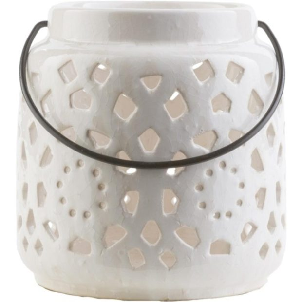 Overstock_6.5_-Madison-Links-Ivory-White-Ceramic-Small-Pillar-Candle-Holder-Lantern