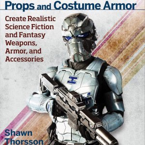 Props and Costume Armor - Shawn Thorsson