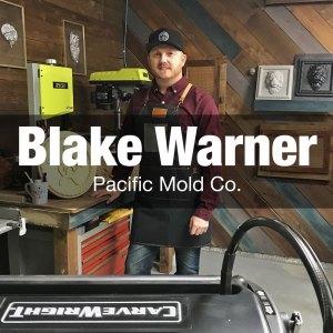 CarveWright Customer Spotlight - Blake Warner