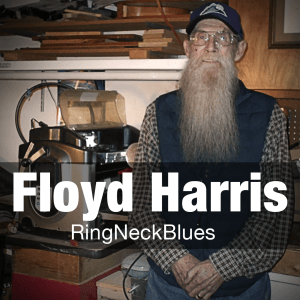 Floyd Harris – RingNeckBlues