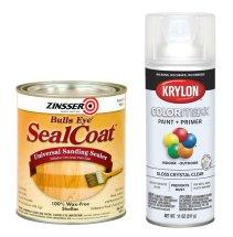 clear coat materials