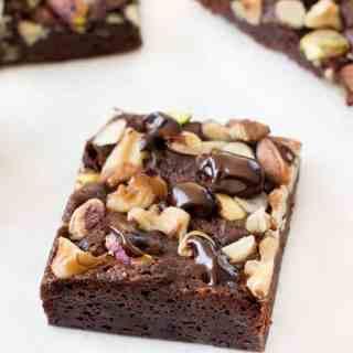 vegan-cocoa-brownies
