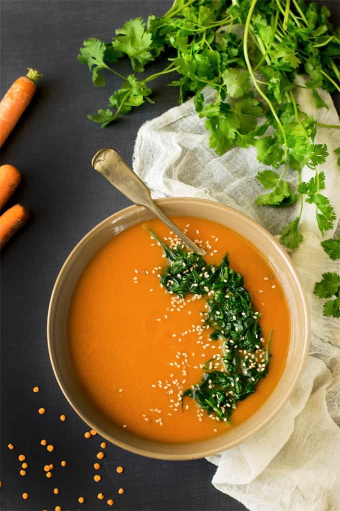 betacarotene-booster-lentil-soup