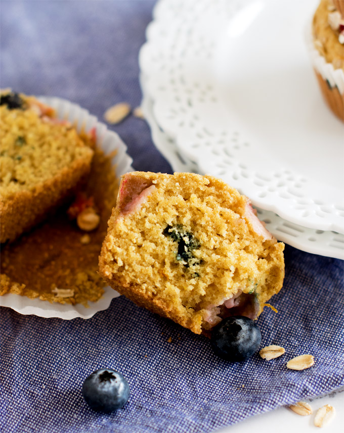 eggless-healthy-muffins