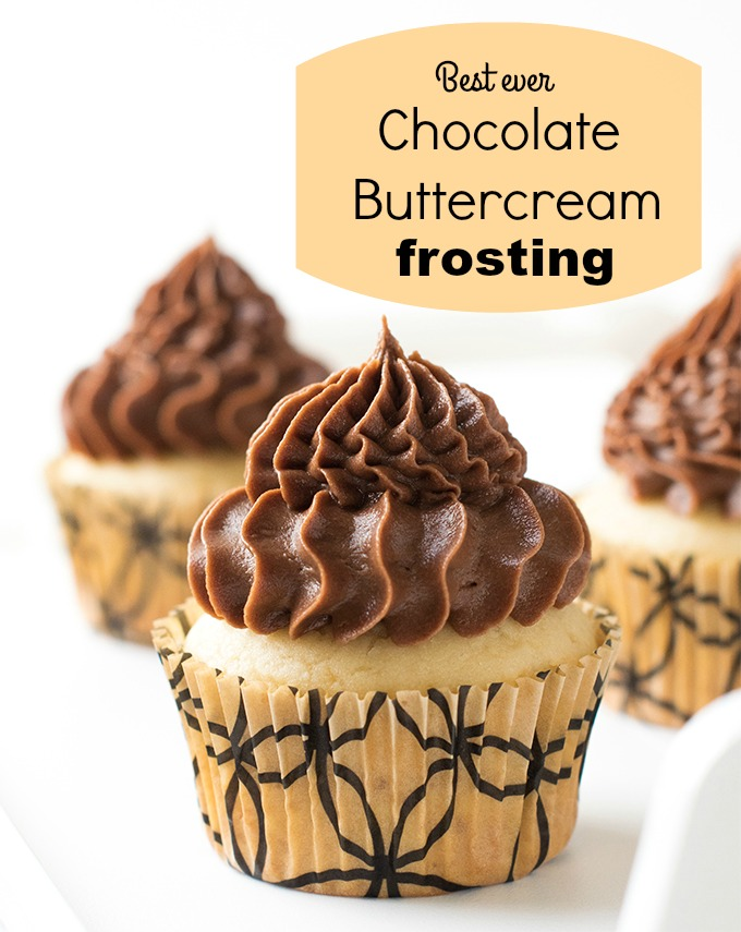 Best Frosting For Yellow Cake Besides Chocolate