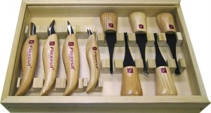 best wood carving tools