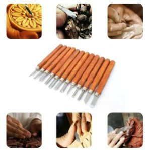 wood carving tools knife kit