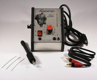 pyrography starter kit