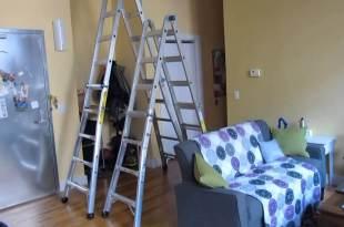 Werner MT-22 Multi-ladder