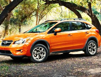 Subaru Is A Sales Standout With Enviable Customer Loyalty!