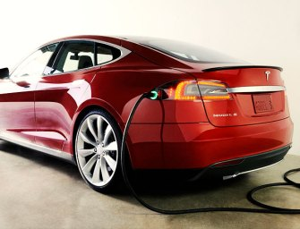 Tesla Model S is Tops But Electric Future Still Dim