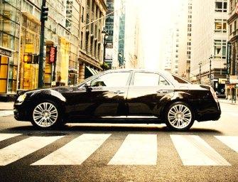 Chrysler Rolls Through Winter Slump