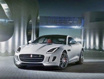 Jaguar F-Type Astounds The Senses…