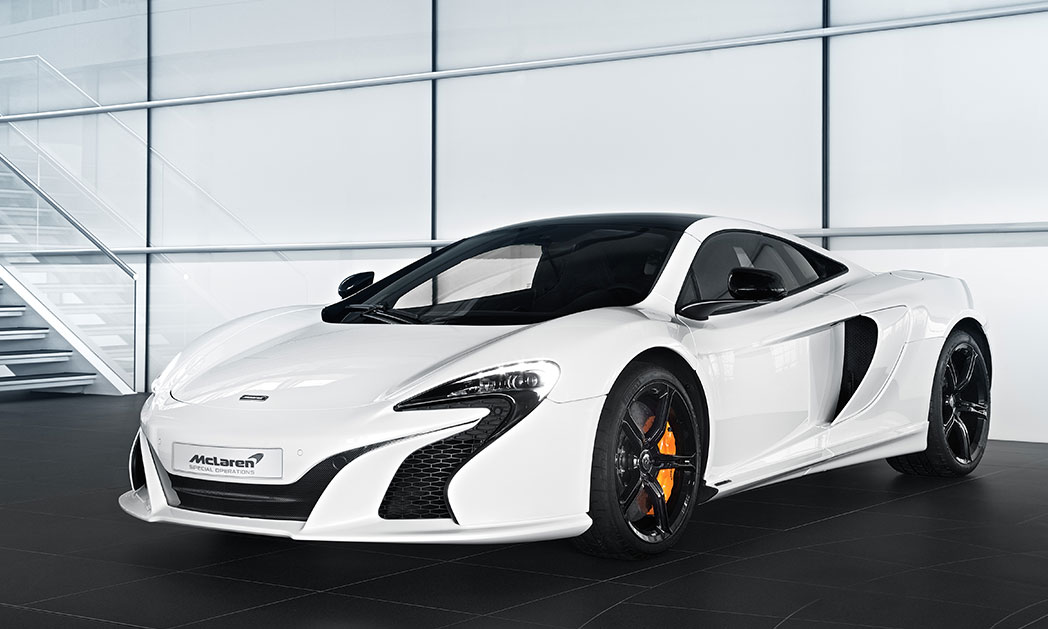 Strong Sales of Supercars Is A Good Sign For The Auto Marketplace ...